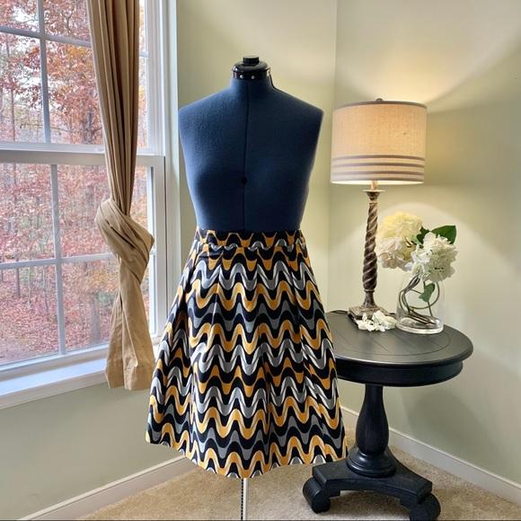 Lane Bryant Dresses & Skirts - Lane Bryant Skater Skirt Size 24